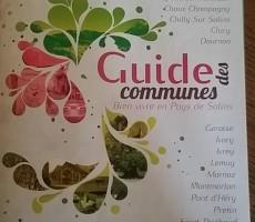 foto guide communes