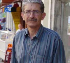 Denis Devillers, président UCAS
